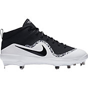 Nike Men's Force Air Trout 4 Pro Metal Baseball Cleats