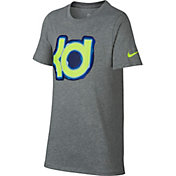 Nike Boys' KD Graphic T-Shirt