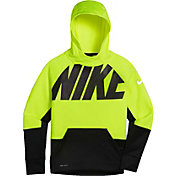 Nike Boys' Therma Graphic Hoodie