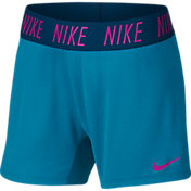 Nike Girls' Dry Training Shorts