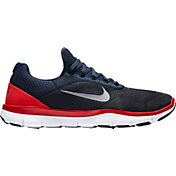 Nike Men's Free Trainer V7 NFL Patriots Training Shoes