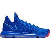 Nike Men's Zoom KD 10 Basketball Shoes