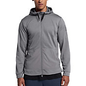 Nike Men's Project X Dry HD Full Zip Hoodie