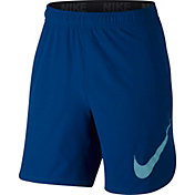 Nike Men's Clouded Graphic Flex Vent Woven Shorts