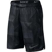Nike Men's Dry Printed Training Shorts