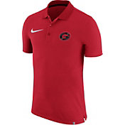 Nike Men's Georgia Bulldogs Red Classic Polo