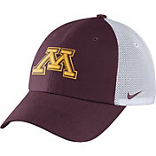 Nike Men's Minnesota Golden Gophers Maroon/White Heritage86 Performance Trucker Hat