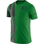 Nike Men's Oregon Ducks Green PHK Disrupt Dri-FIT T-Shirt