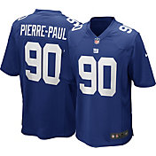 Nike Men's Home Game Jersey New York Giants Jason Pierre-Paul #90