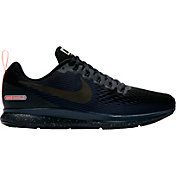 Nike Men's Air Zoom Pegasus 34 Shield Running Shoes
