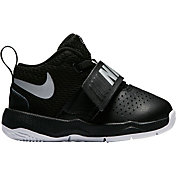 Nike Toddler Team Hustle D 8 Basketball Shoes
