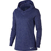 Nike Women's Space Dye Legend Hoodie