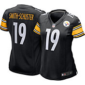 Nike Women's Home Game Jersey Pittsburgh Steelers JuJu Smith-Schuster #19