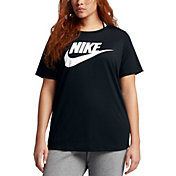Nike Women's Plus Size Sportswear Essential T-Shirt
