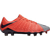 Nike Women's Hypervenom Phantom III FG Soccer Cleats