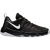 Nike Kids' Grade School Team Hustle Quick Basketball Shoes