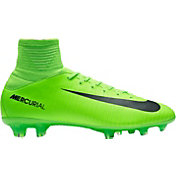 Nike Kids' Mercurial Superfly V FG Soccer Cleats