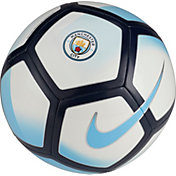 Nike Manchester City Pitch Soccer Ball