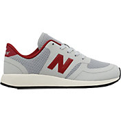 New Balance Kids' Grade School 420 Casual Shoes