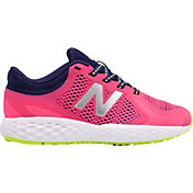New Balance Kids' Preschool 720v4 AC Running Shoes