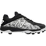 New Balance Men's 4040 V4 Pedroia TPU Baseball Cleats