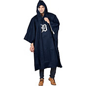 Northwest Detroit Tigers Deluxe Poncho