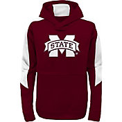 Gen2 Youth Mississippi State Bulldogs Maroon Hyperlink Hoodie