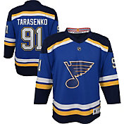 NHL Youth St. Louis Blues Vladimir Tarasenko #91 Replica Home Jersey