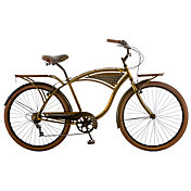 Kulana Men's Kahu 26'' Cruiser Bike