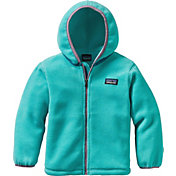 Patagonia Toddler Girls' Synchilla Fleece Cardigan