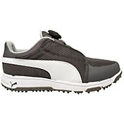 PUMA Youth Grip Sport DISC Golf Shoes