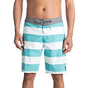 "Quiksilver Men's Everyday Brigg Vee 20"" Board Shorts"