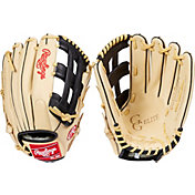 Rawlings 12.25'' Youth GG Elite Series Glove 2018