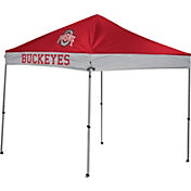 Rawlings Ohio State Buckeyes 9' x 9' Sideline Canopy Tent