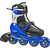 Roller Derby Boys' Cobra Adjustable Inline Skates