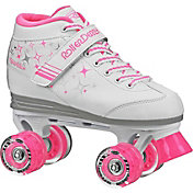 Roller Derby Girls' Sparkle Quad Roller Skates