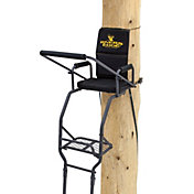 Rivers Edge 16' Deluxe Ladder Stand