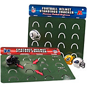 Riddell NFL League 32-Piece Micro Helmet Tracker Set
