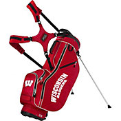 Sun Mountain Wisconsin Badgers Three 5 Stand Bag