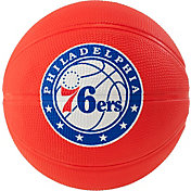 Spalding Philadelphia 76ers Mini Basketball