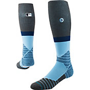 Stance MLB Father's Day 2017 On-Field Stripe Socks