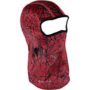 Spyder Boys' Marvel T-Hot Pivot Balaclava