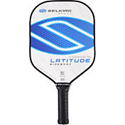 Selkirk Sport Latitude Wide Body Composite Pickleball Paddle