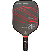 Selkirk Sport Pro S1G+ Polymer Graphite Pickleball Paddle