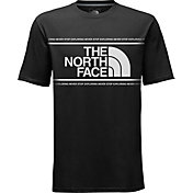 The North Face Men's Edge To Edge HW T-Shirt