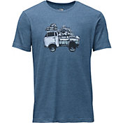 The North Face Men's Van Tri-Blend T-Shirt