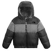 The North Face Toddler Boys' Moondoggy 2.0 Down Jacket - Past Season