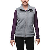 The North Face Women's Campshire Fleece Vest - Past Season