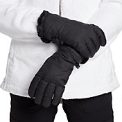 The North Face Women's Mossbud Swirl Gloves - Past Season