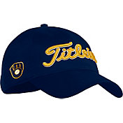 Titleist Men's Milwaukee Brewers Performance Golf Hat